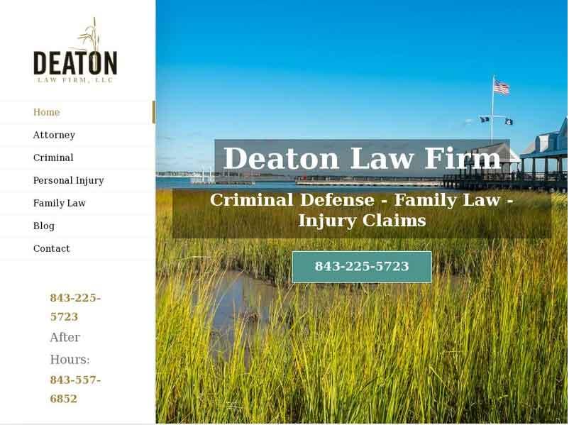 deaton