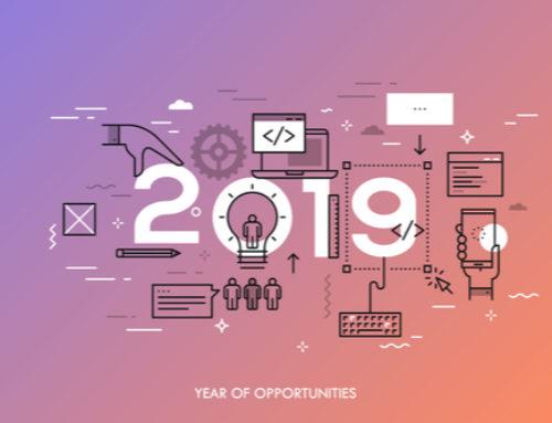 Top Seven Web Design Trends for 2019
