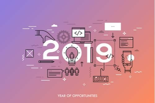 Top Seven Web Design Trends for 2019