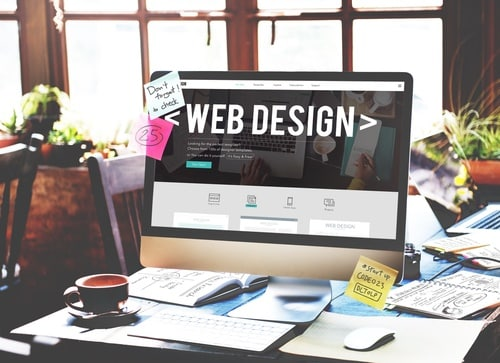 Five Practical Benefits of a Professional Website