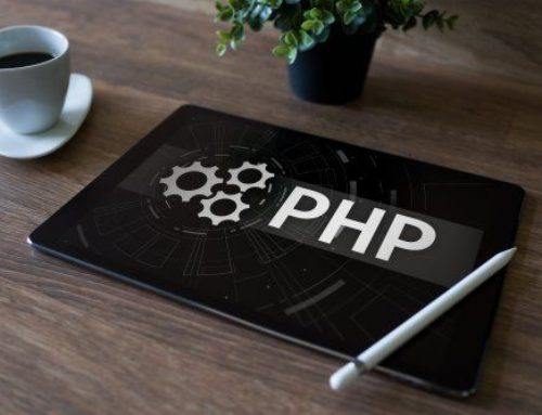 How can custom PHP services from a web design company benefit your business?